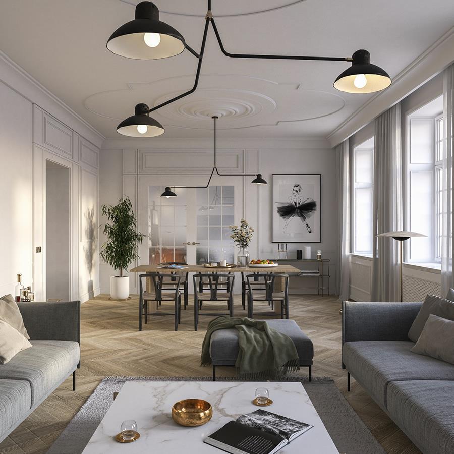 Luksusowe apartamenty Bydgoszcz   Mieszkanie Bydgoszcz   Mieszkanie w kamienicy Bydgoszcz   Dworcowa 67