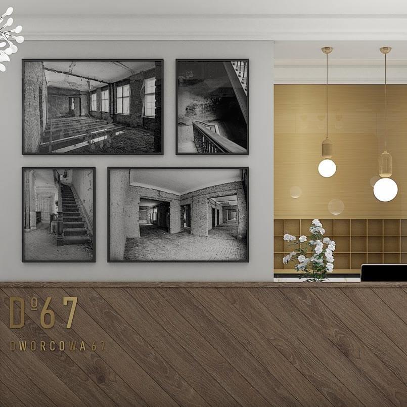 Dworcowa 67, Apartamenty Bydgoszcz