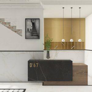 DWORCOWA 67 Luksusowe apartamenty Bydgoszcz | Mieszkanie Bydgoszcz | Mieszkanie w kamienicy Bydgoszcz